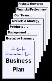 Order custom business plan